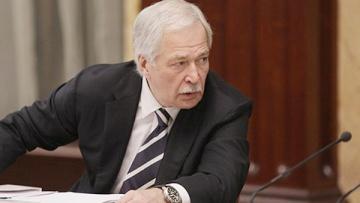 Россия требует, чтобы особый статус Донбасса был постоянным (обновлено) | Политика | Дело