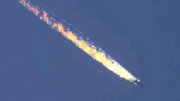 Россия начала охоту на предполагаемого убийцу пилота Су-24 — The Independent | Политика | Дело