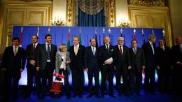 Сирийская оппозиция угрожает выйти из переговоров в Женеве в случае невыполнения ее требований | Политика | Дело