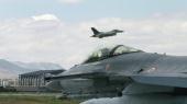 На турецких авиабазах объявлен повышенный уровень тревоги