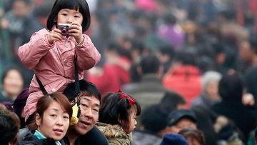 Китайцы за 2015 год потратили более $104 млрд на путешествия | Общество | Дело