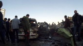 В Сирии произошел двойной теракт. 60 человек погибли (ФОТО)