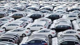 Продажи автомобилей Hyundai сократились впервые за 6 месяцев | Автоновости | Дело