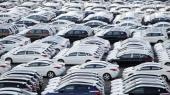 Продажи автомобилей Hyundai сократились впервые за 6 месяцев