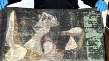 В Турции пытались продать полотно Пикассо за $8 млн | Общество | Дело