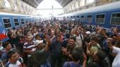 Германия потратит на беженцев 50 млрд евро