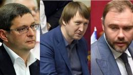В БПП определились со своими министрами в новом Кабмине Яценюка | Политика | Дело
