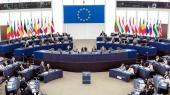 Санкции против России отменят только после возвращения Крыма — резолюция Европарламента