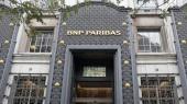BNP Paribas сократил прибыль в IV квартале на 52%