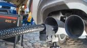 Евросоюз ужесточил правила тестирования автомобилей на загрязнение