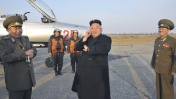 Северная Корея осуществила запуск ракеты дальнего действия | Происшествия | Дело