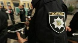 Киевские полицейские застрелили нарушителя во время погони (обновлено) | Киев | Дело