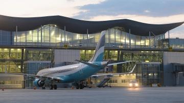 В Борисполе задержали рейс Киев — Тбилиси. Один из пассажиров назвал себя террористом | Происшествия | Дело