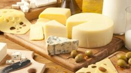 Украина наращивает импорт европейских сыров | АПК | Дело