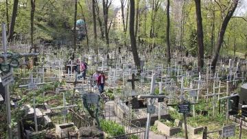 Как Минрегион будет решать вопросы нехватки мест на кладбищах | Общество | Дело