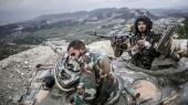 Россия предложила установить режим прекращения огня в Сирии с 1 марта — Reuters