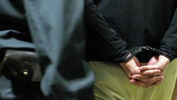 В Москве задержан представитель