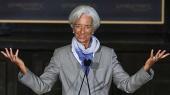 Лагард переизбрана главой МВФ на второй срок