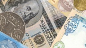 НБУ продал на межбанке $14,3 млн, гривня девальвировала до 26,20 грн/$