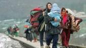 Грузия будет предоставлять беженцам убежище на один год