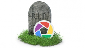 Google закроет фотосервис Picasa 1 мая | IT и Телеком | Дело
