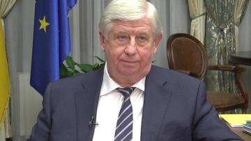 В ГПУ не смогли подтвердить отставку Шокина | Политика | Дело