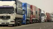 Россия возобновила движение украинских грузовиков — Минтранс РФ