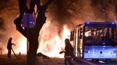 В столице Турции произошел теракт, 28 погибших (дополнено)