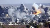 Российская авиация усилила авиаудары в Сирии — США