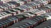 В январе в Китае заметно выросли продажи автомобилей