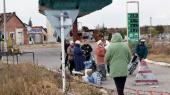 На Луганщине откроют автомобильный пункт пропуска