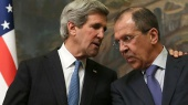 США и Россия согласовали предварительное соглашение об условиях перемирия в Сирии