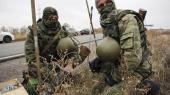 Боевики 44 раза обстреляли позиции украинских военных — пресс-центр АТО