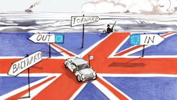 Члены ЕС договорились о специальном статусе Великобритании | Политика | Дело