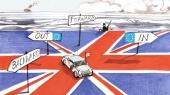 Члены ЕС договорились о специальном статусе Великобритании