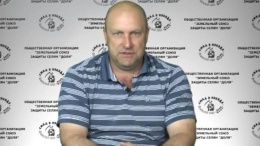Убит мэр Старобельска Владимир Живага — полиция (обновлено) | Происшествия | Дело
