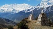 В горах Непала пропал пассажирский самолет