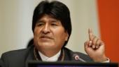 Президент Боливии Моралес проиграл референдум о 4-м сроке