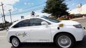 Нештатный контакт: в США произошла первая авария с участием беспилотного автомобиля (обновлено)