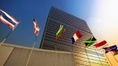 Ряд стран готовит резолюцию СБ ООН о запрете нанесения ударов по медучреждениям