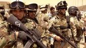 Иракская армия начала операцию по освобождению города Мосула от ИГ
