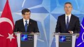 В НАТО высказали озабоченность действиями России в Средиземном море