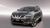 Nissan Qashqai на автономном управлении появится в Европе в 2017 году