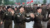 КНДР отказалась от торгово-экономического сотрудничества с Южной Кореей