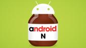 Google показал новый Android N