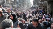 Запад и Россия хотят федерализировать Сирию