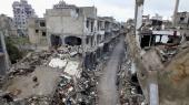 В 2015 году погибло 50 000 сирийцев, миллион бежали — доклад