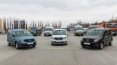 Прикладной инструмент: коммерческая модель Mercedes-Benz Citan вышла на украинский рынок