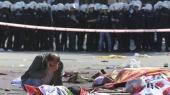 Турецкая угроза: Последствия теракта в Анкаре