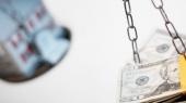 Рада рассмотрит два законопроекта о реструктуризации валютных кредитов физлиц
